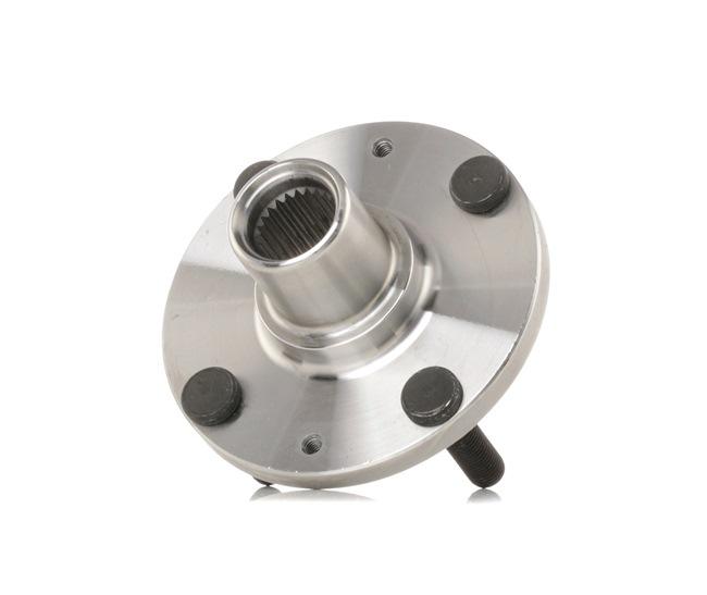 Wheel hub GSP GHA425002 Front Axle