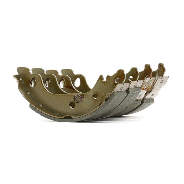 Brake Shoe Set SKBS-0450316 PUNTO (188) 1.2 16V 80 MY 2002