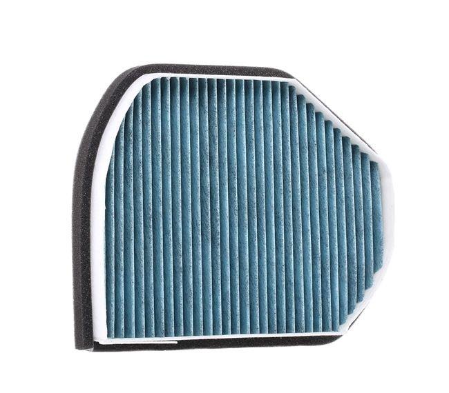 Filter, Innenraumluft Länge: 260mm, Breite: 202mm, Höhe: 55mm mit OEM-Nummer B6 680 99 01