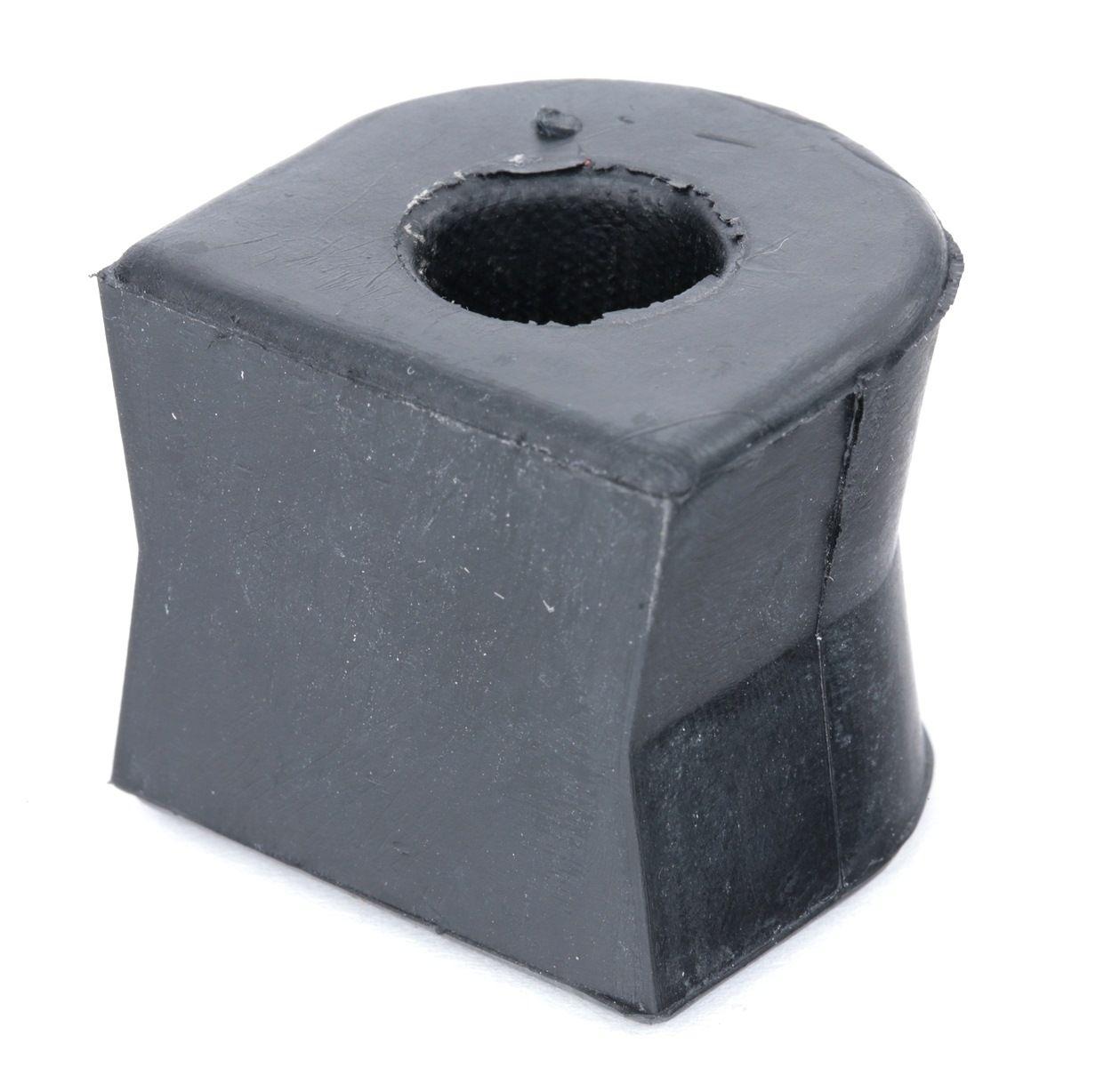 Silentblock de la Barra Estabilizadora TEDGUM 00025149 evaluación