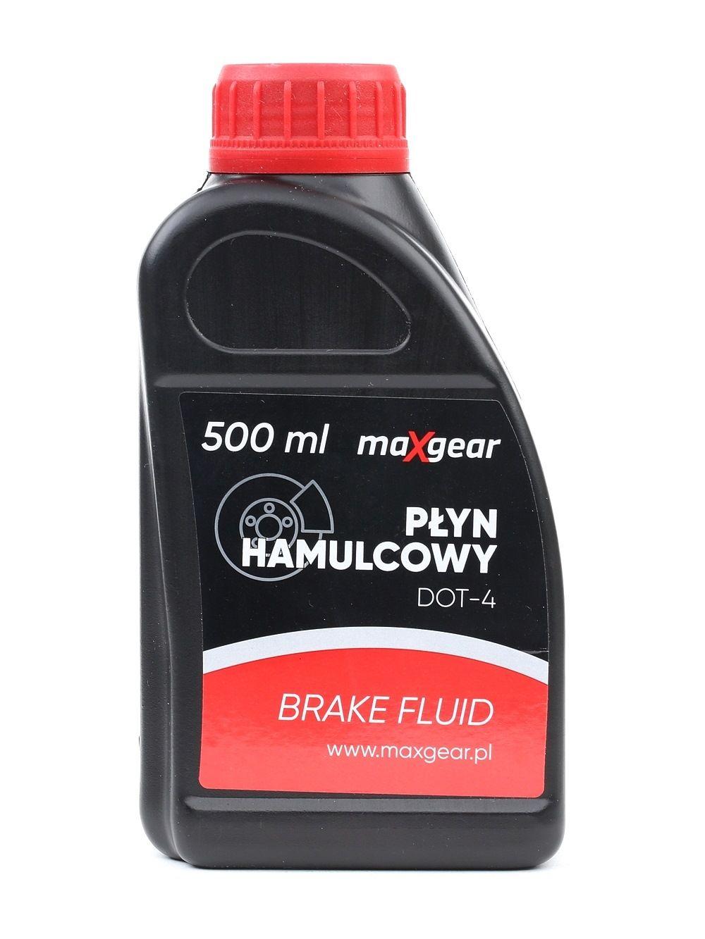 Bremsflüssigkeit MAXGEAR 000476 Bewertung