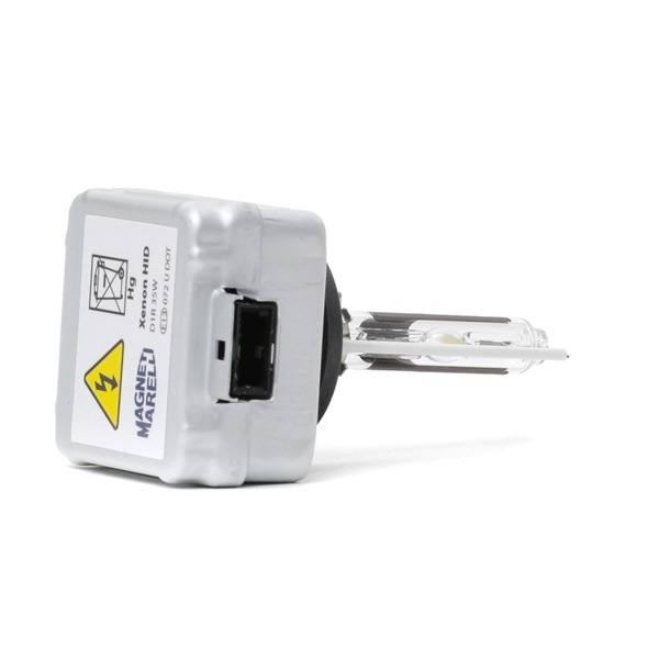 Крушка с нагреваема жичка, фар за дълги светлини D1R (газоразрядна лампа), 35ват, 85волт 002543100000