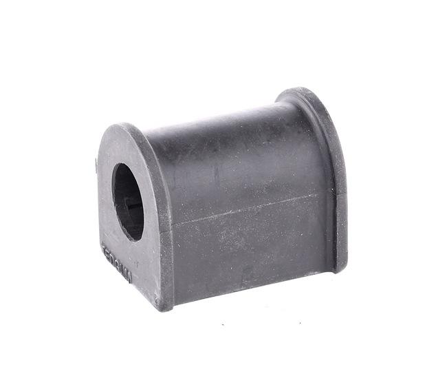 Anti roll bar bushes TEDGUM 8524035 inner, Rear Axle