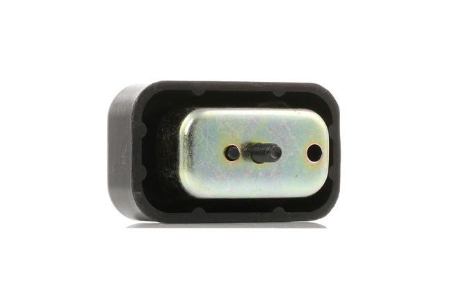 Taco de motor TEDGUM 8533729 izquierda, derecha, Rodamiento de caucho-metal