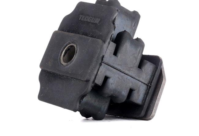 Engine mount TEDGUM 8536792 Rear Axle, Upper