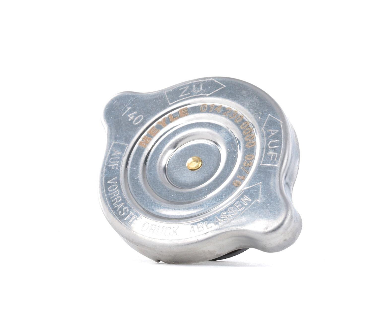 Tapón, depósito de refrigerante MEYLE 014 230 0000 evaluación