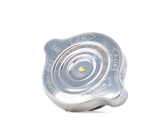 MEYLE 0142300000 Verschlußdeckel Kühlmittelbehälter (Deckel Ausgleichsbehälter)