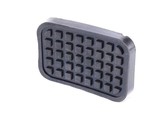 Metalcaucho 02773 Pedal covers