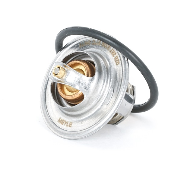 Engine thermostat MEYLE MTH0033 ORIGINAL Quality, Opening Temperature: 87°C, with seal