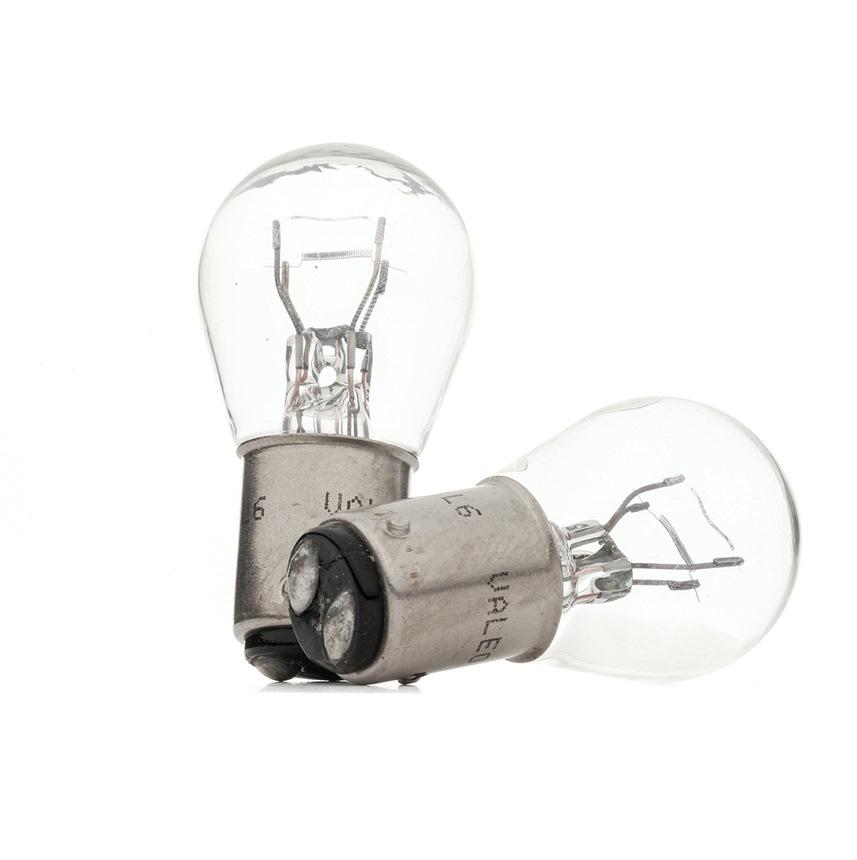 Bulb, brake / tail light VALEO 32105 rating