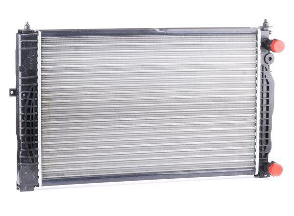 ABAKUS Kühlrippen mechanisch gefügt, Aluminium, Kunststoff, Schaltgetriebe 0530170056