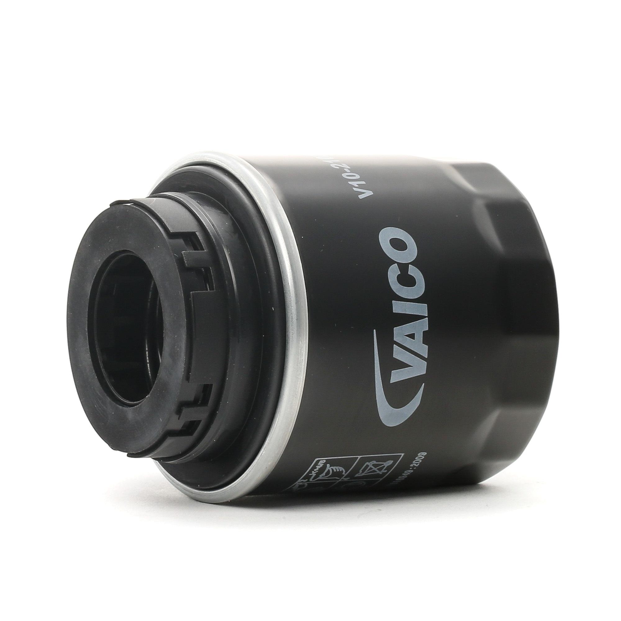 Filter VAICO V10-2102 Bewertung