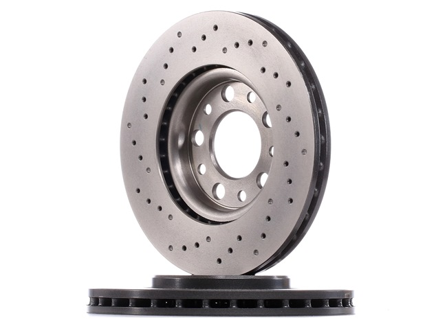 BREMBO 09.A721.1X rating