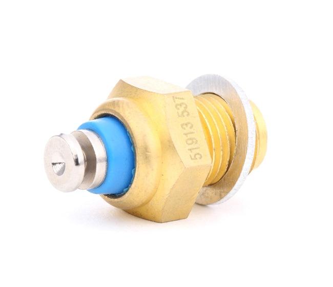 OEM Sensor, temperatura del aceite METZGER 0905412