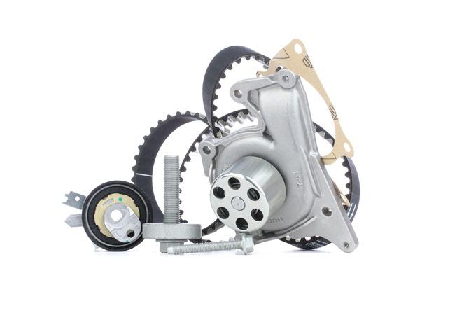 BOSCH Cam belt kit MERCEDES-BENZ Teeth Quant.: 119