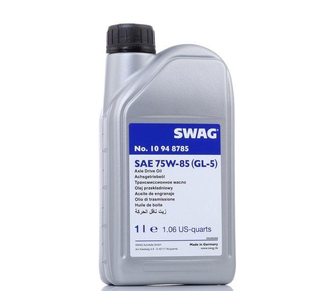 OEM Achsgetriebeöl SWAG 75W85 für OPEL