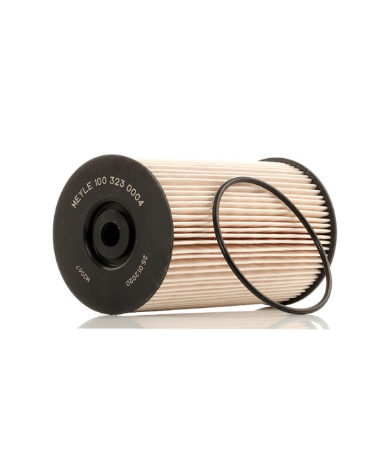 Fuel filter Height: 136,5mm with OEM Number 3C0127434