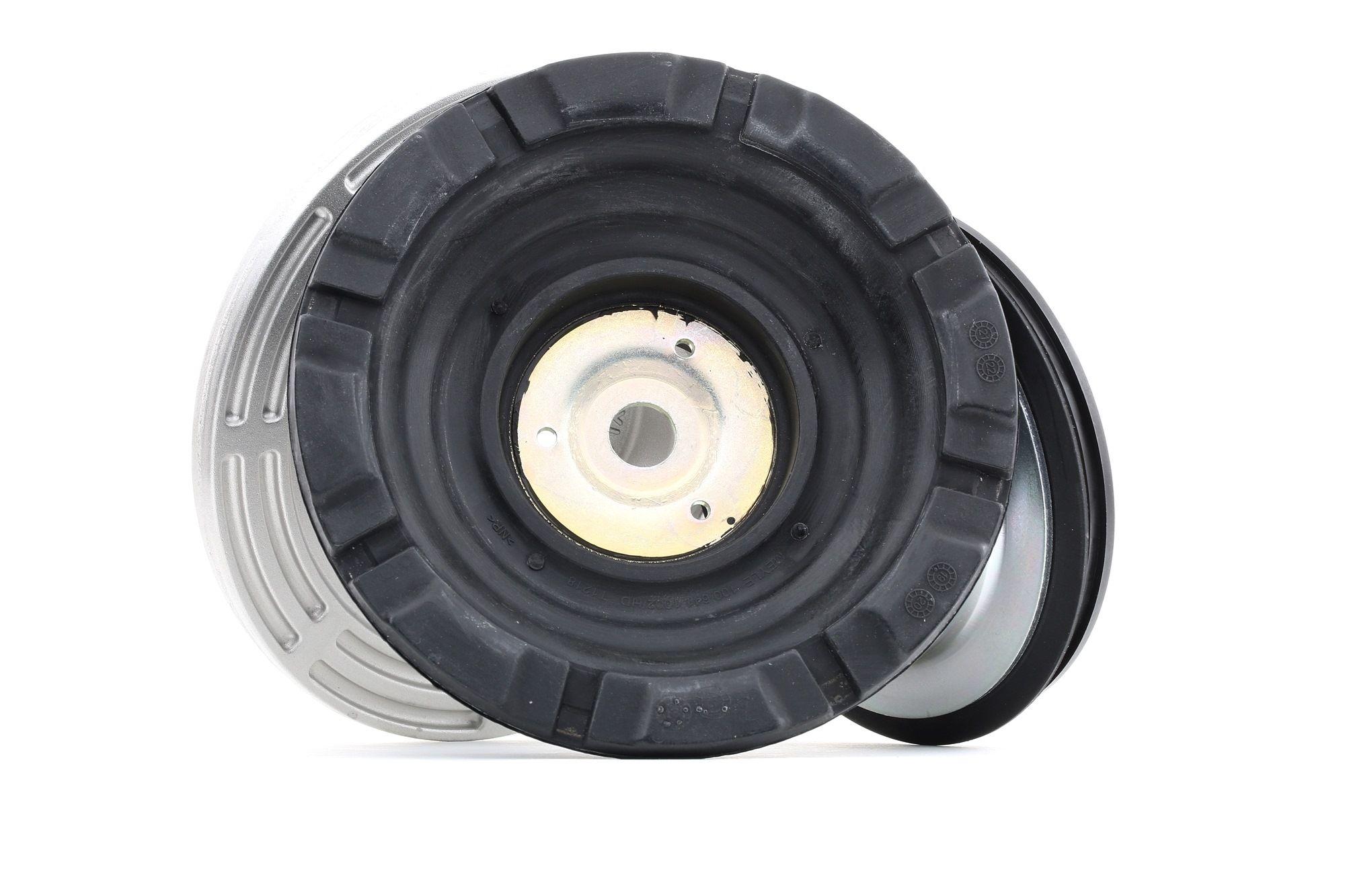 Repair Kit, suspension strut MEYLE 100 641 1002/HD rating