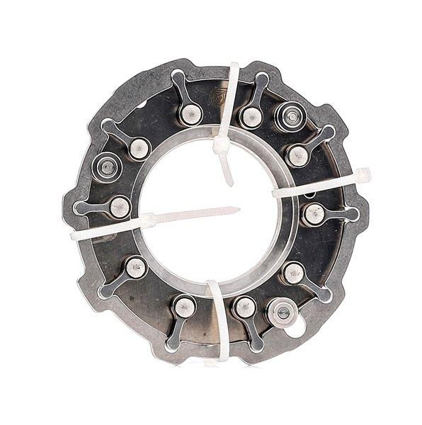OEM Juego de montaje, turbocompresor TURBORAIL 10001981600
