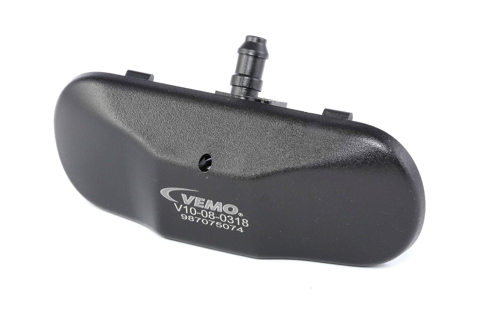 Spray Nozzle VEMO V10-08-0318 rating