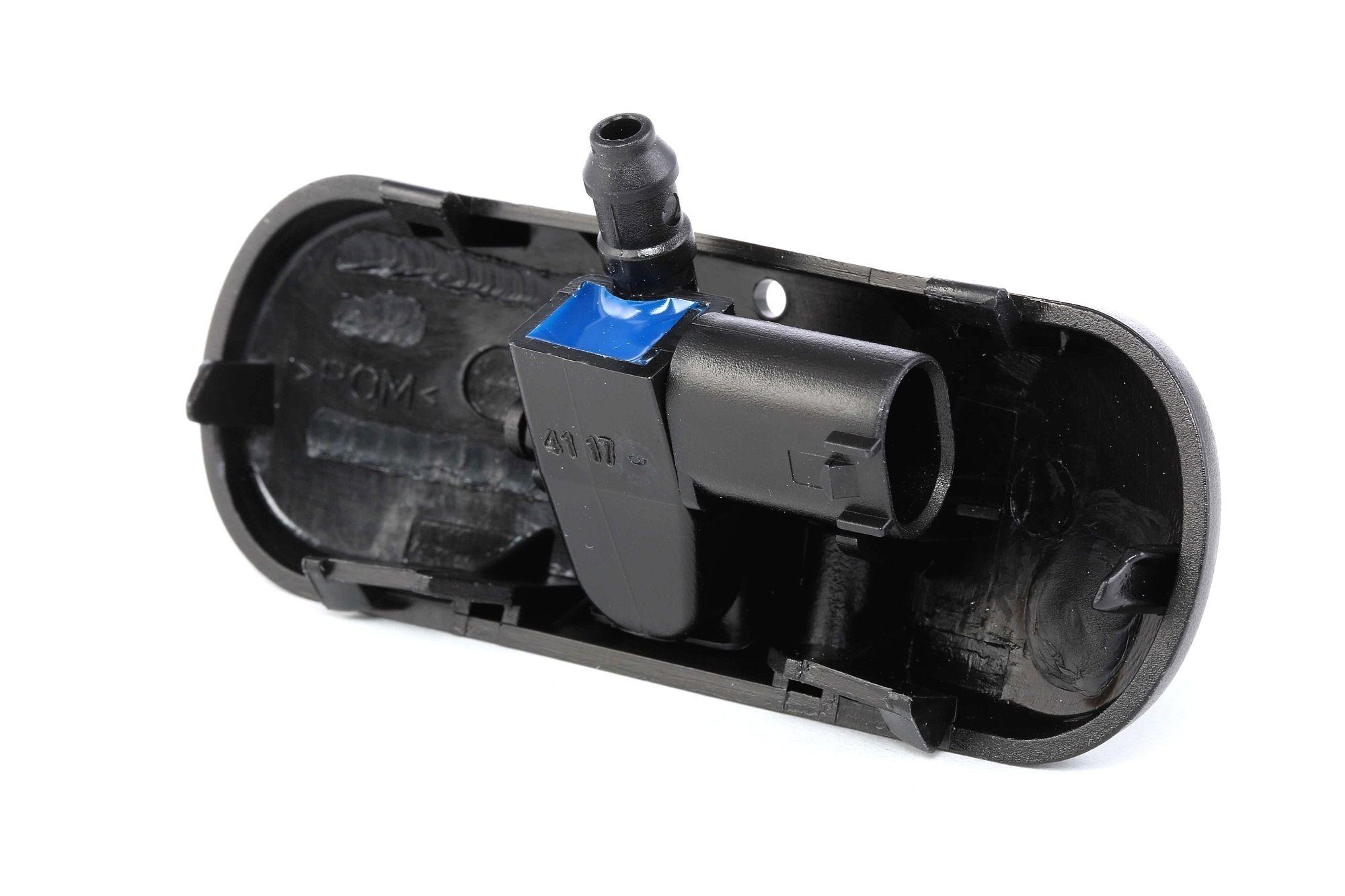 Tobera de agua regadora, lavado de parabrisas VEMO V10-08-0319 evaluación