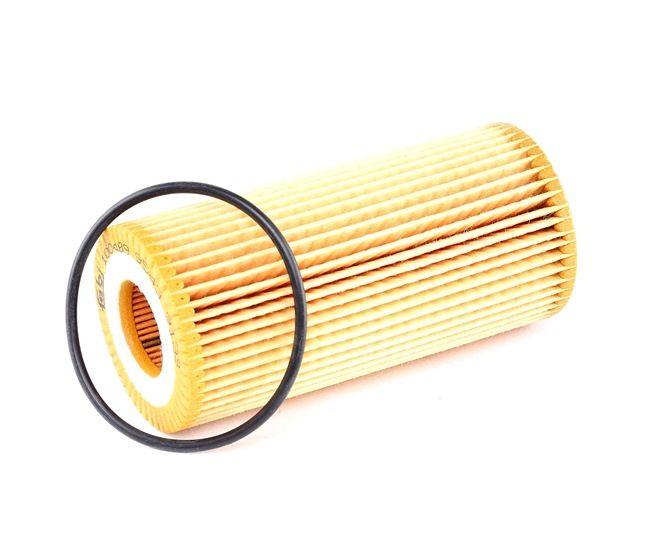 Ölfilter Ø: 53,0mm, Innendurchmesser: 24,0mm, Höhe: 112mm mit OEM-Nummer 06K 115 562