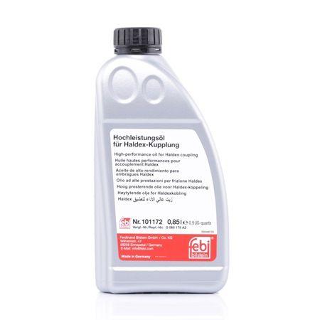 Original FEBI BILSTEIN VWTL52175Y Öl, Haldex-Kupplung
