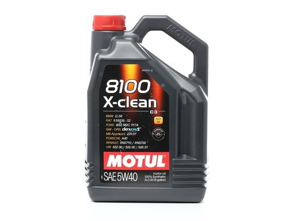 MOTUL Engine Oil 102051