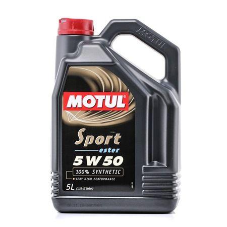 PKW Motoröl API SM 3374650237299
