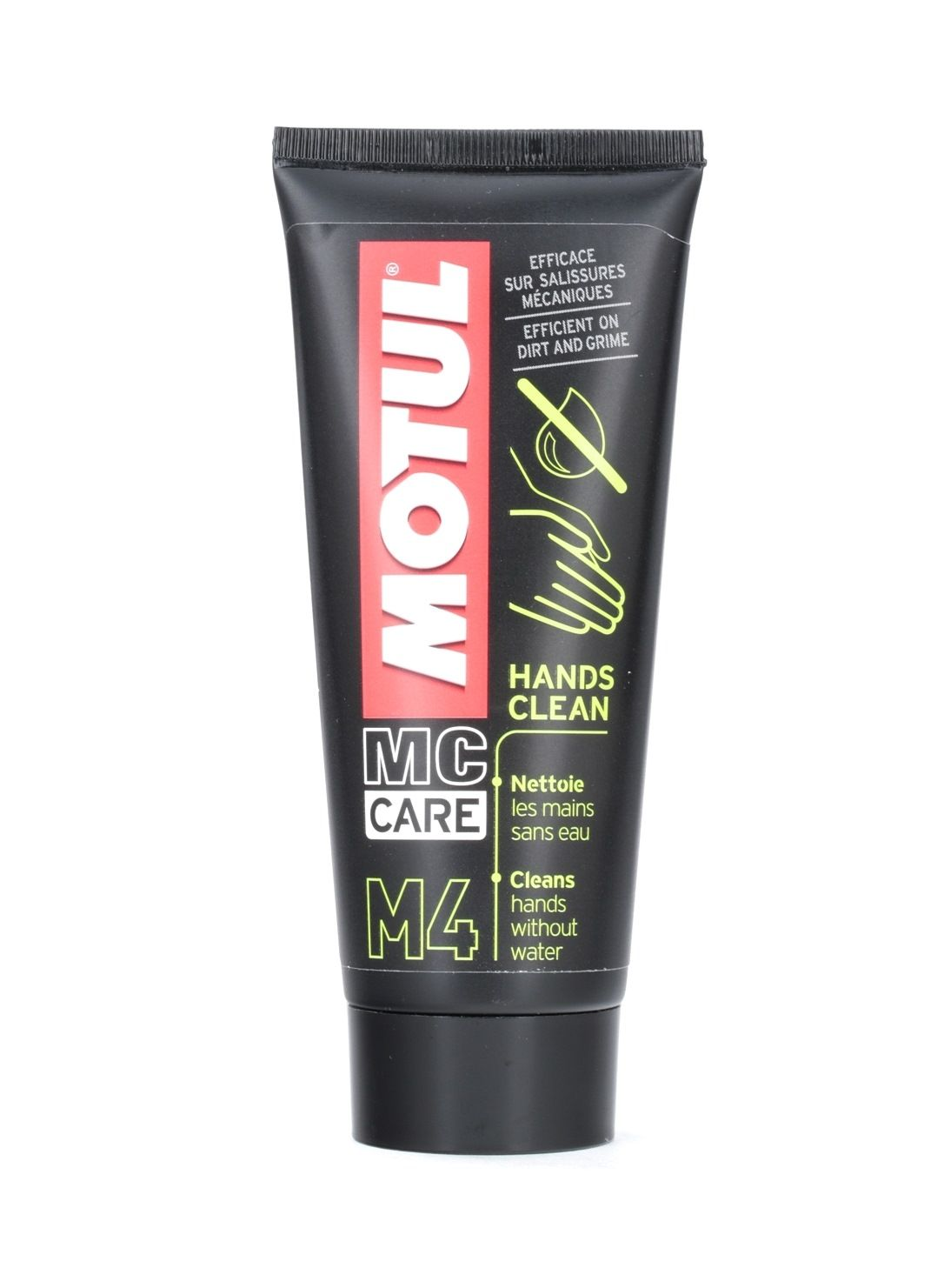 Handrengöringsmedel MOTUL M4HANDSCLEAN rating
