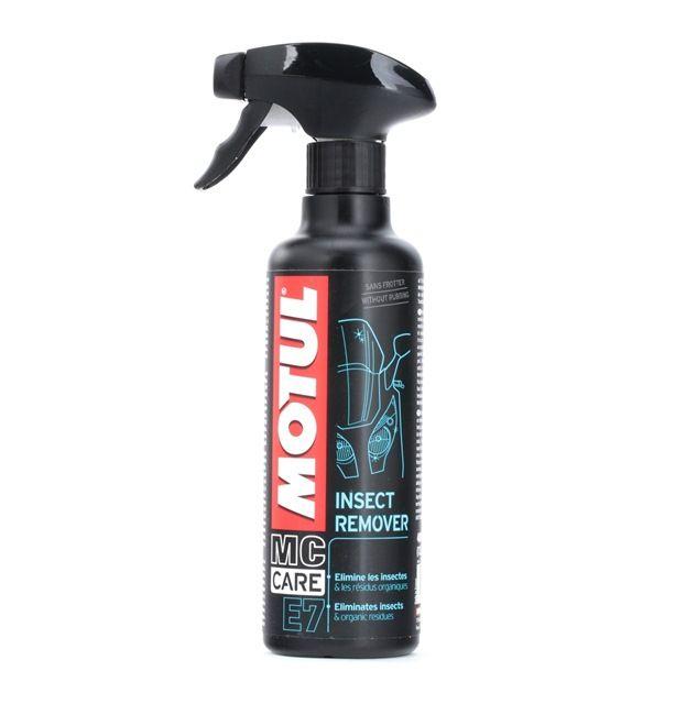 Waschreiniger und Außenpflege MOTUL 103002 für Auto (Flasche, Inhalt: 2l)
