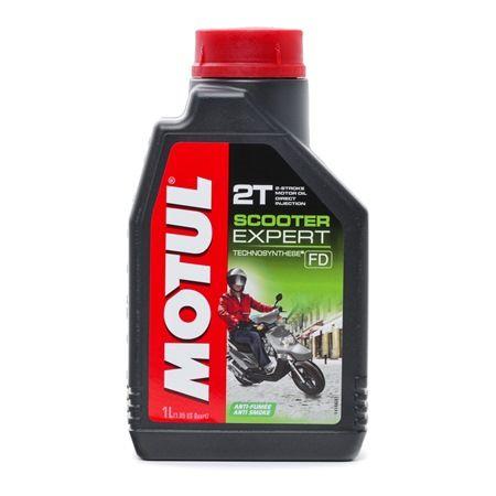 Auto Öl MOTUL 3374650016429