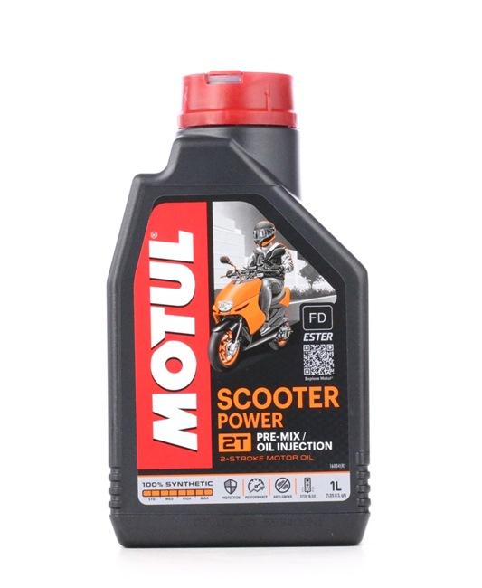 Auto Öl MOTUL 3374650016573