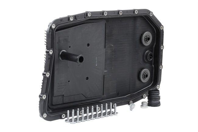 Hydraulic Filter Set, automatic transmission ZF GETRIEBE 1068298083