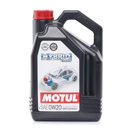 Olio per auto MOTUL 3374650262468