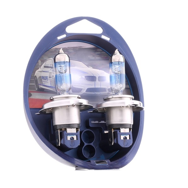 Glühlampe, Fernscheinwerfer mit OEM-Nummer 1 066 802