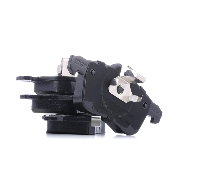 Brake Pad Set, disc brake 13046071792N-SET-MS Astra Mk5 (H) (A04) 1.7 CDTI MY 2007