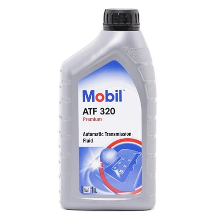 Central hydraulic oil 146477 MOBIL