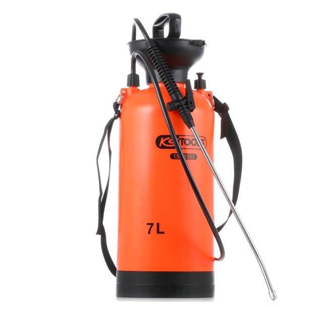 Hochdruckreiniger-Spritzpistole KS TOOLS 150.8262 für Auto (7l)