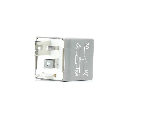 Automotive Relais: AUTOMEGA 150034210 Relais, Kraftstoffpumpe