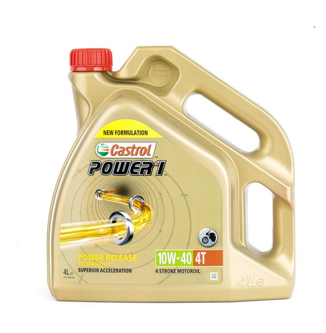 Моторни масла API SJ 4008177054662
