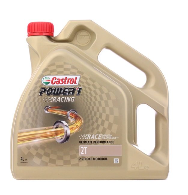 Olio per auto CASTROL 4008177053320