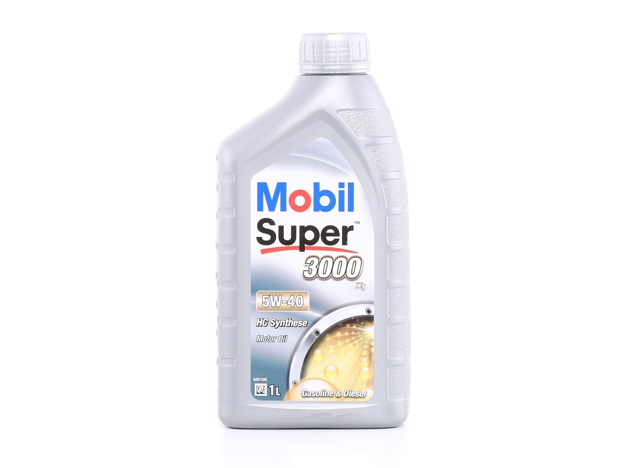 Двигателно масло MOBIL Fiat955535M2 оценка