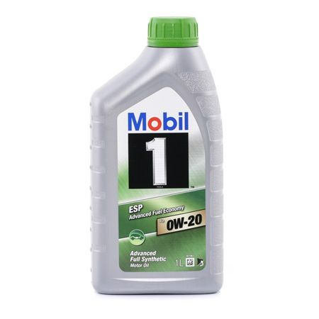 STJLR.51.5122 0W-20, Inhalt: 1l, Synthetiköl