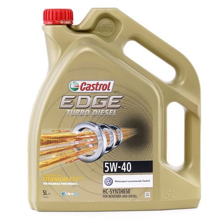 CASTROL Engine Oil 1535BC