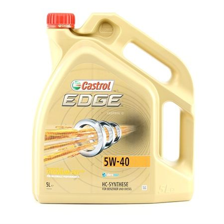 HONDA CIVIC 5W-40, Capacity: 5l, Synthetic Oil 1535F1
