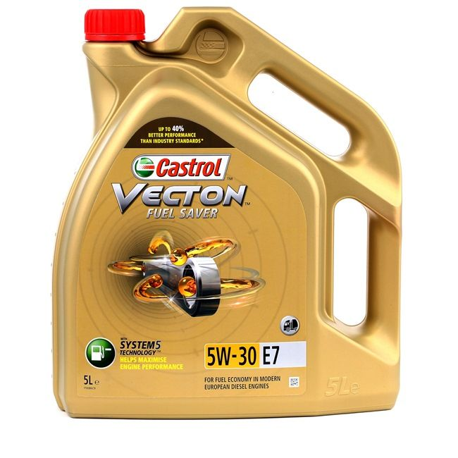Buy cheap Engine oil CASTROL SAE-5W-30 online - EAN: 2503001131912