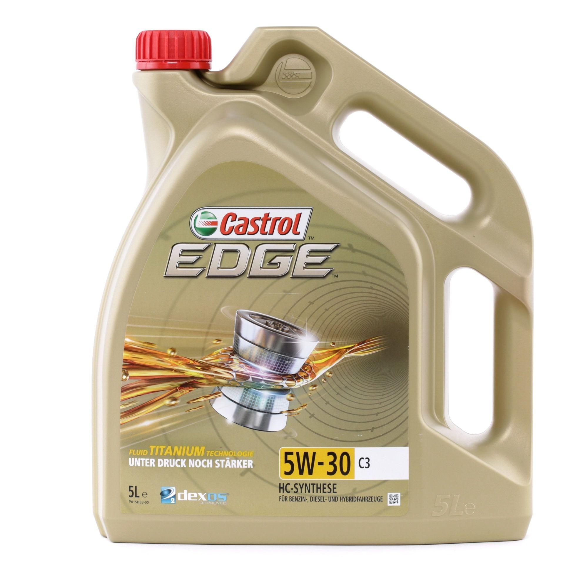 Engine Fluid CASTROL RenaultRN0710 rating