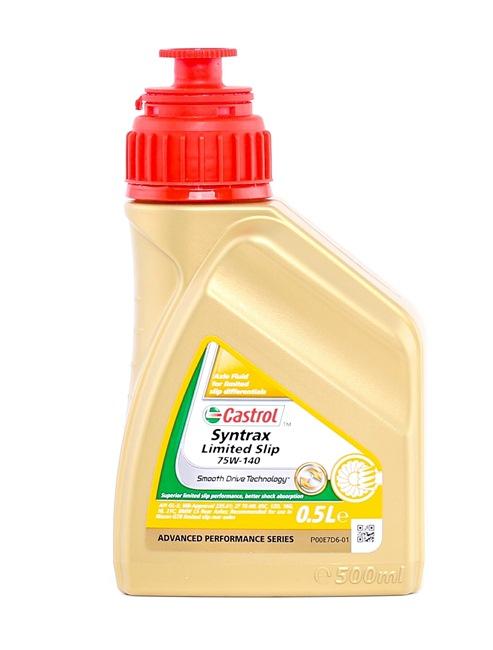 CASTROL Olej przekładniowy FL 4008177128295 oceny