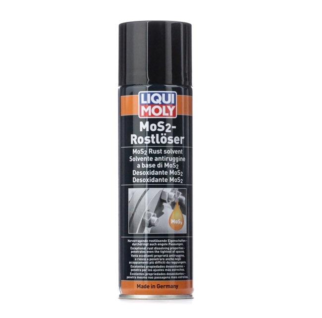 Technical sprays LIQUI MOLY 1614 for car ()